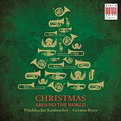 Christmas Around the World by German Brass