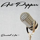 Essential Hits by Art Pepper