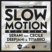 Slow Motion Riddim by Various Artists
