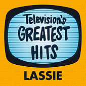 Lassie by Television's Greatest Hits Band