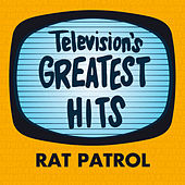 The Rat Patrol by Television's Greatest Hits Band