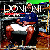 Don One The Sound Of Brooklyn de Various Artists