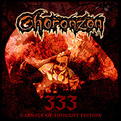 333 (Carnage of Thought Edition) by Choronzon