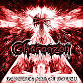 Revelations of Power by Choronzon