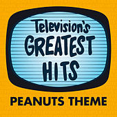 Peanuts Theme by Television's Greatest Hits Band