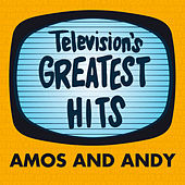 Amos N Andy by Television's Greatest Hits Band