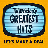 Lets Make A Deal by Television's Greatest Hits Band