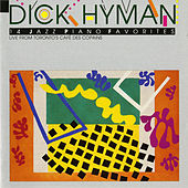 Live from Toronto's Cafe des Copains by Dick Hyman