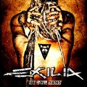 My Own Army fra Exilia