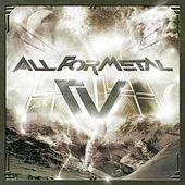All for Metal, Vol. 4 de Various Artists