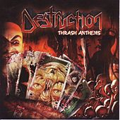 Thrash Anthems de Destruction