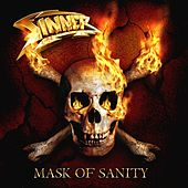 Mask of Sanity by Sinner
