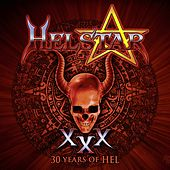 30 Years of Hel (Live) de Helstar