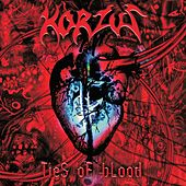 Ties of Blood de Korzus