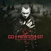 Happiness in Darkness by Gothminister