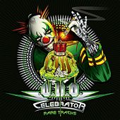 Celebrator - Rare Tracks: U.D.O by Various Artists