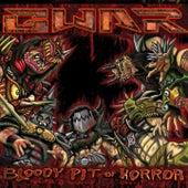 Bloody Pit of Horror von GWAR