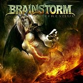 Firesoul by Brainstorm (Metal)