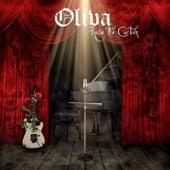 Raise the Curtain de Oliva