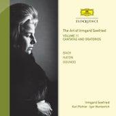 The Art Of Irmgard Seefried - Volume 11: Cantatas & Oratorios von Irmgard Seefried
