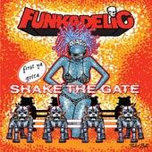 first ya gotta Shake the Gate von Funkadelic