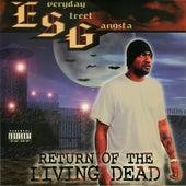Return Of The Living Dead by E.S.G.