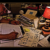 Ambitions of a Writer by J.Walker