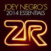 Joey Negro's 2014 Essentials by Various Artists