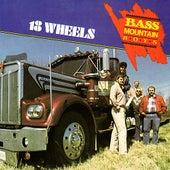 18 Wheels de Bass Mountain Boys