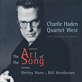 The Art Of Song von Charlie Haden