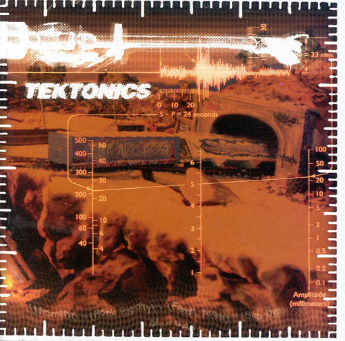 Tektonics by Various Artists