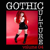 Gothic Culture Vol. 4 - 20 Darkwave & Industrial Tracks by Various Artists