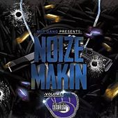 Noize Makin by Various Artists