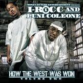 How The West Was Won, Vol. 2 Compilation de Various Artists