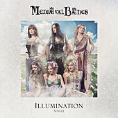 Illumination by Mediaeval Baebes