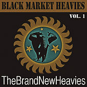 Black Market Heavies, Vol. 1 by Brand New Heavies