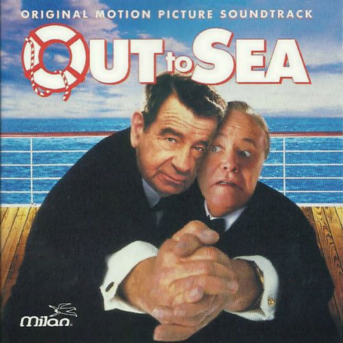 Out to Sea [Original Soundtrack] by Various Artists