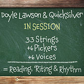 In Session de Doyle Lawson