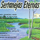 Sertanejas Eternas, Vol. 3 von Various Artists