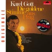 Die goldene Stimme aus Prag (Originale) von Karel Gott