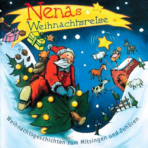 Nenas Weihnachtsreise von Nena