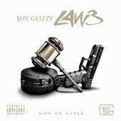 Law 3 de Shy Glizzy
