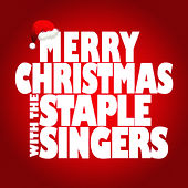 Merry Christmas with the Staple Singers by The Staple Singers