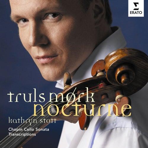 Chopin: Sonata for cello & piano etc. by Truls Mork