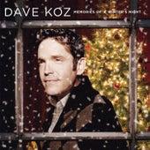 Memories Of A Winter's Night fra Dave Koz