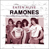 Eaten Alive (Live) by The Ramones