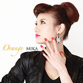 Orange by Mika Singh