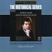 Andras Schiff Plays Bach fra Andras Schiff