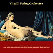 Vivaldi: The Four Seasons - Pachelbel: Canon in D Major - Bach: Air On the G String & Toccata and Fugue - Albinoni: Adagio - Beethoven: Fur Elise - Liszt: La Campanella - Chopin: Waltzes - Mozart: Turkish March by Various Artists