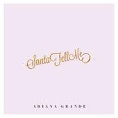 Santa Tell Me de Ariana Grande